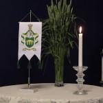 Kynttilä edesmenneiden muistolle
