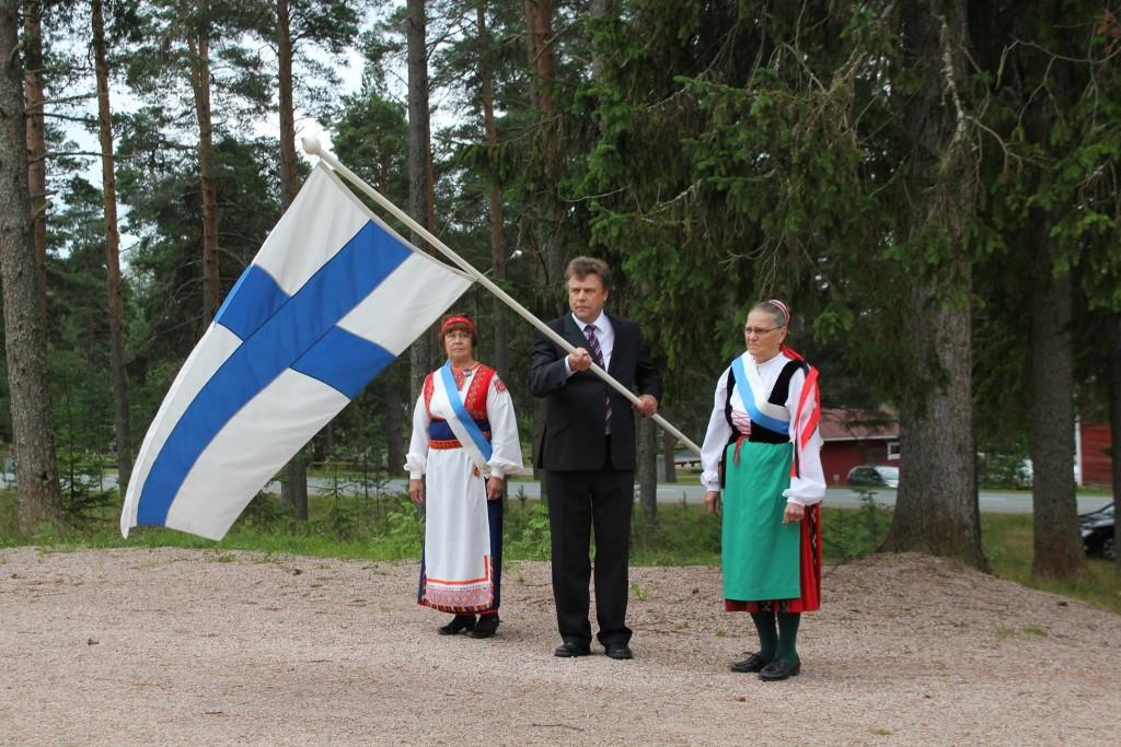 Lippuvartio