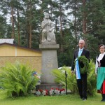 Martti Karjula ja Marika Partanen